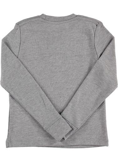 Grip Sweatshirt Gri